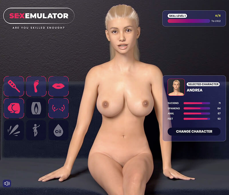 Virtual Sex Pov British
