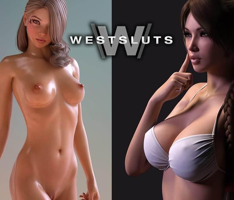 3d Western Erotic Games